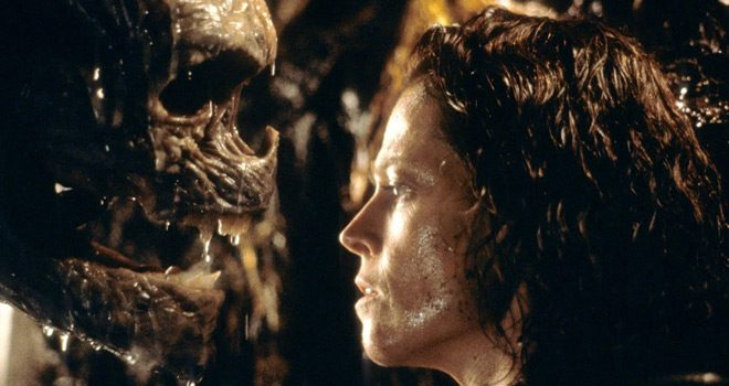 alien 2 - Alien: Resurrection - Revisiting The French-kissed Sequel 20 years later
