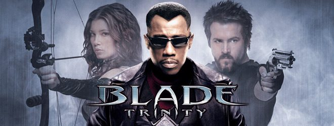 blade slide - This Week In Horror Movie History - Blade: Trinity (2004)