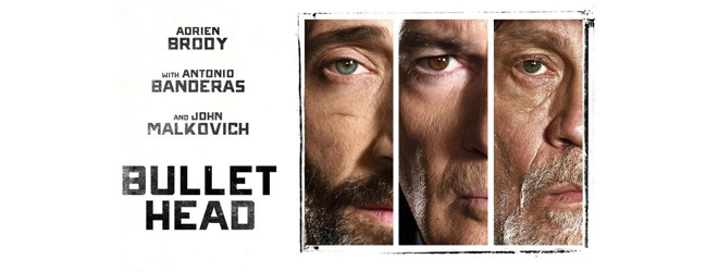 bullet slide - Bullet Head (Movie Review)