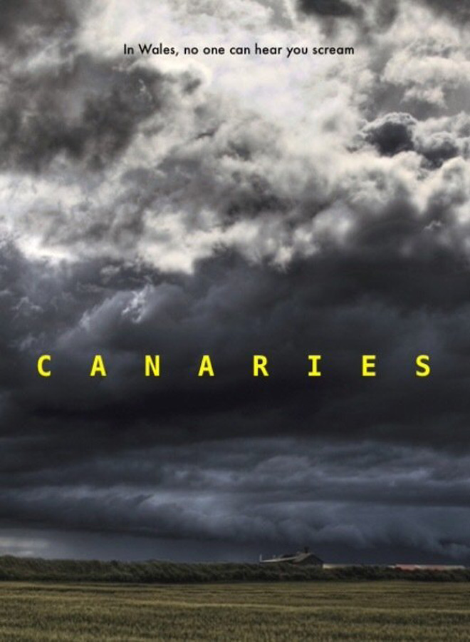 carnaries - Canaries (Movie Review)