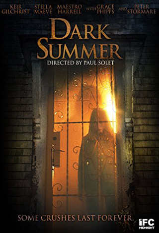dark summer - Interview - Paul Solet