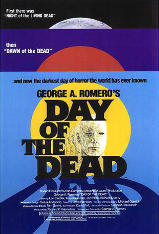 day - George A. Romero - The Man, The Director, & His Legacy
