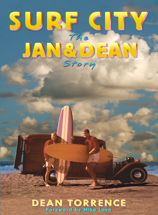 dean book - Interview - Dean Torrence of Jan & Dean