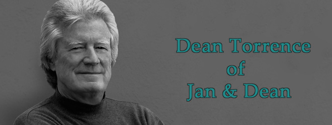 dean slide  - Interview - Dean Torrence of Jan & Dean