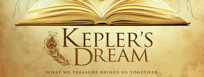 dream slide - Kepler's Dream (Movie Review)