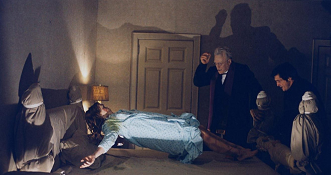 ex 3 - This Week In Horror Movie History - The Exorcist (1973)