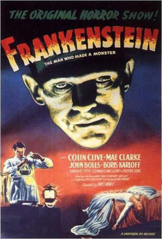 frankenstein - Interview - Thom Mathews