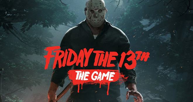 friday 13th game - Interview - Thom Mathews