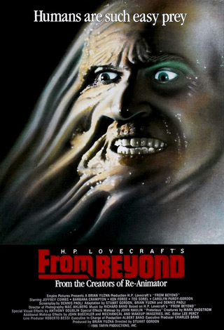 from beyond - Interview - Dennis Paoli