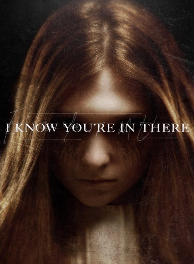 i know youre in there 2016 horror movie 1 - I Know You're in There (Movie Review)