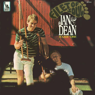 jan dean 4 - Interview - Dean Torrence of Jan & Dean
