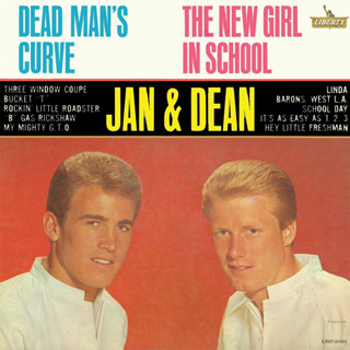 jan dean 5 - Interview - Dean Torrence of Jan & Dean