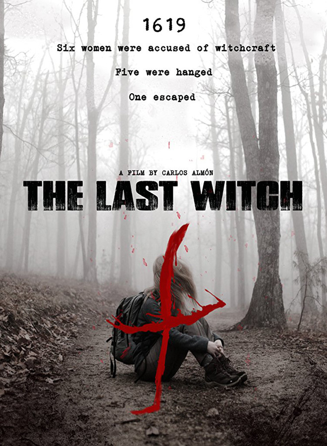 last witch poster - The Last Witch (Movie Review)