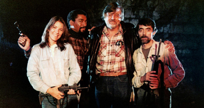 lori day of the dead 3 - George A. Romero - The Man, The Director, & His Legacy