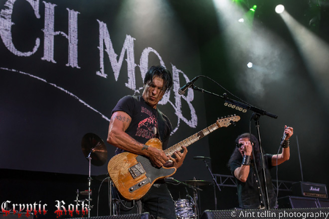 lynch mob 0146cr - Interview - George Lynch