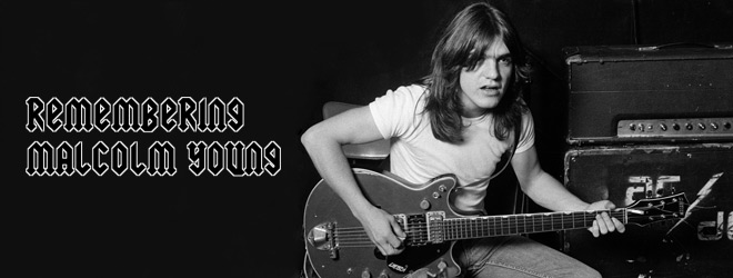 malcolm tribute - Malcolm Young - Rock-n-Roll Salutes You
