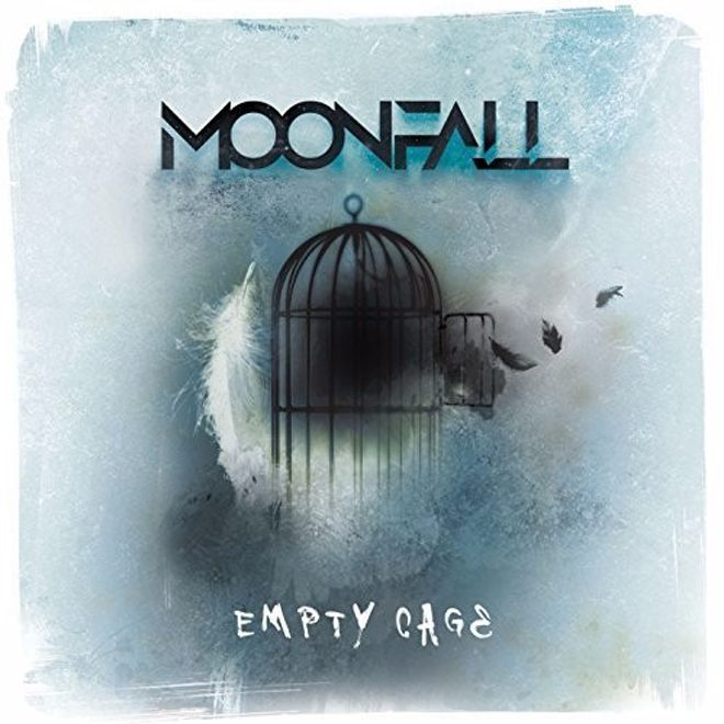 moon album - Developing Artist Showcase - Moonfall