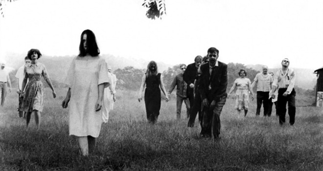 night of the living dead 3 - George A. Romero - The Man, The Director, & His Legacy