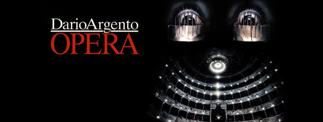 opera slide - As The Crow Flies - 30 Years Of Dario Argento's Opera