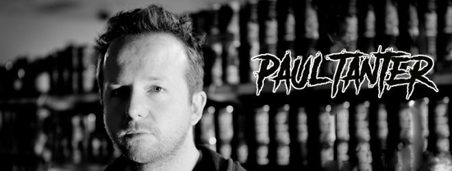 paul slide - Interview - Paul Tanter