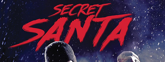 secret santa slide - Secret Santa (Movie Review)