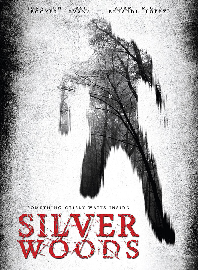 silver poster - Silver Woods (Movie Review)