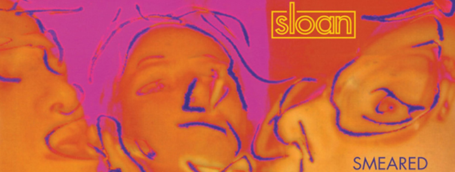 sloan slide - Sloan - Smeared At 25