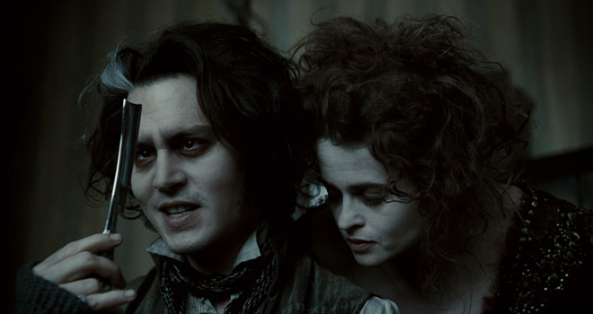 sweeney 1 - Sweeney Todd - Razor Sharp 10 Year Later