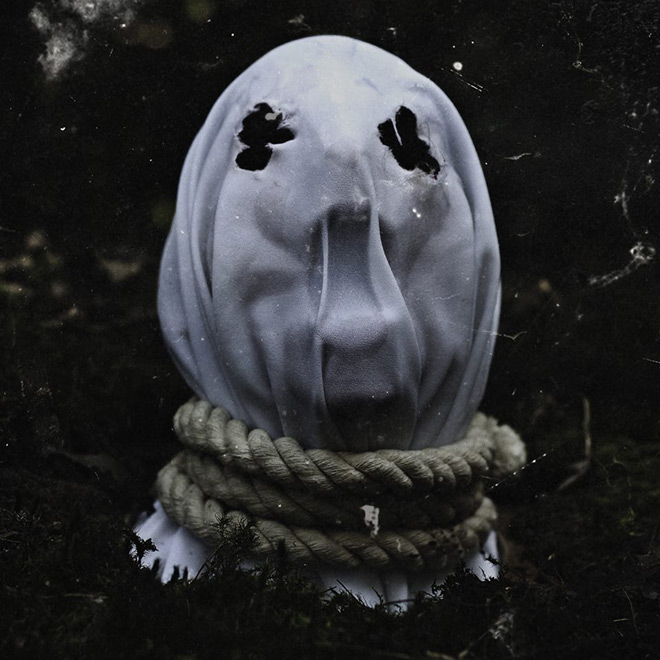 thefaceless - The Faceless - In Becoming a Ghost (Album Review)