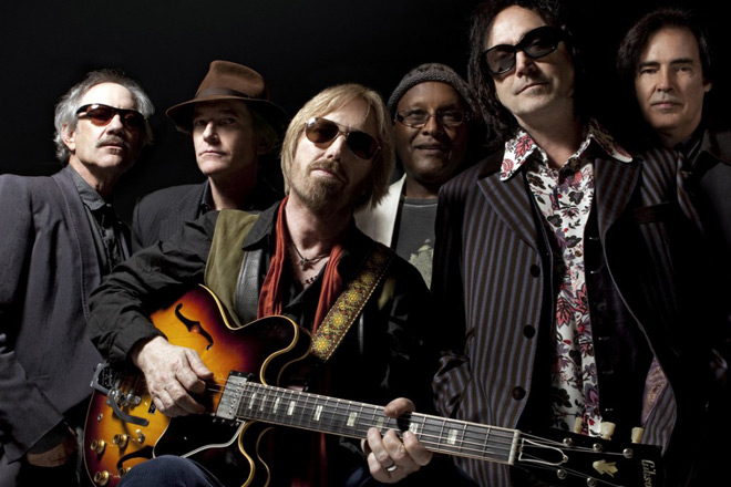 tom petty heartbreakers 2014 promo 1024x767 - Tom Petty - The Iconic Everyman of Rock-n-Roll