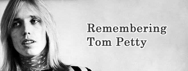 tom slide - Tom Petty - The Iconic Everyman of Rock-n-Roll