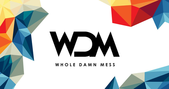 wdm - Whole Damn Mess - The Queen and The Outcast (Album Review)