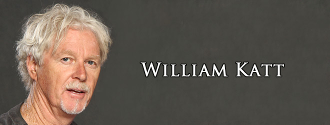 willam interview slide - Interview - William Katt