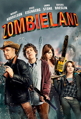 zombieland - Interview - Thom Mathews