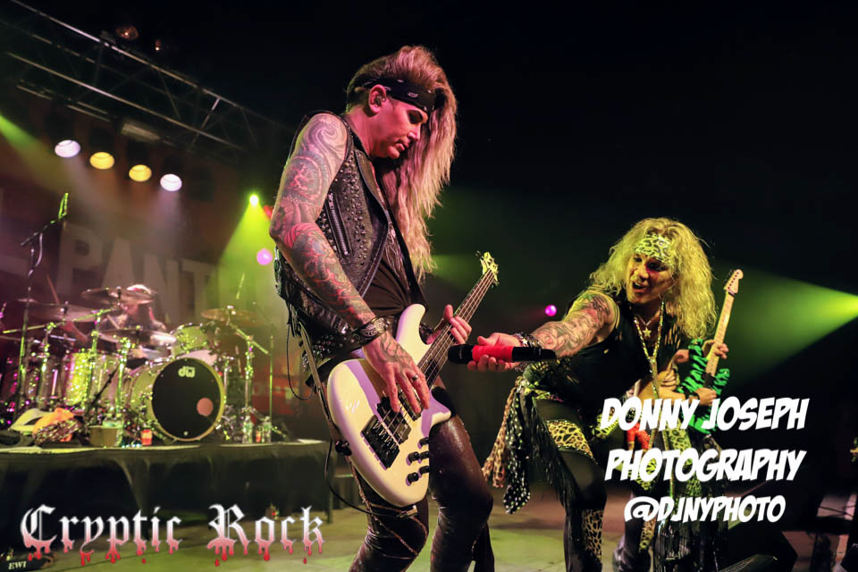 Steel Panther Starland Ballroom-14