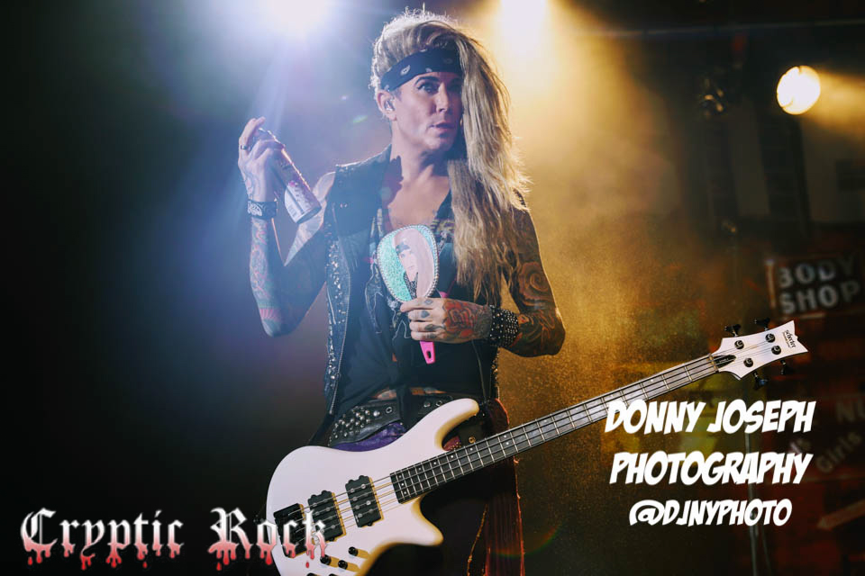 Steel Panther Starland Ballroom-15
