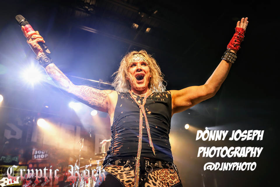 Steel Panther Starland Ballroom-19