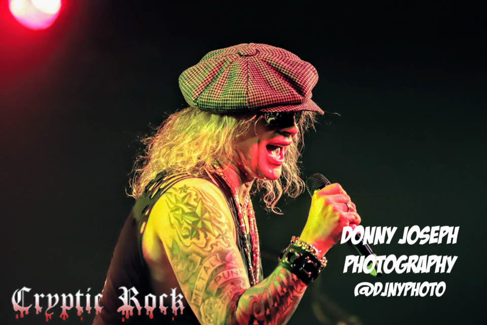Steel Panther Starland Ballroom-23