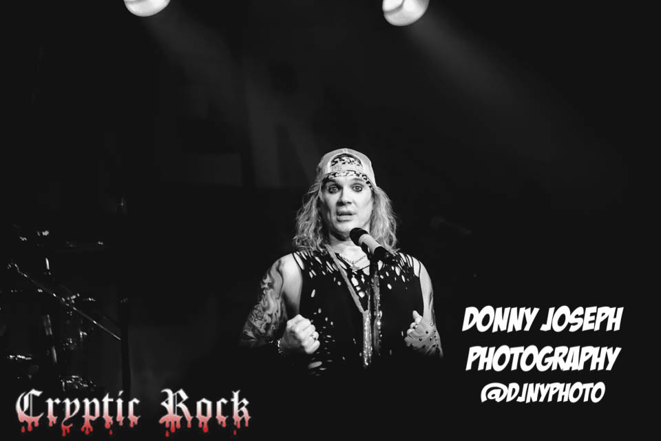 Steel Panther Starland Ballroom-25(1)