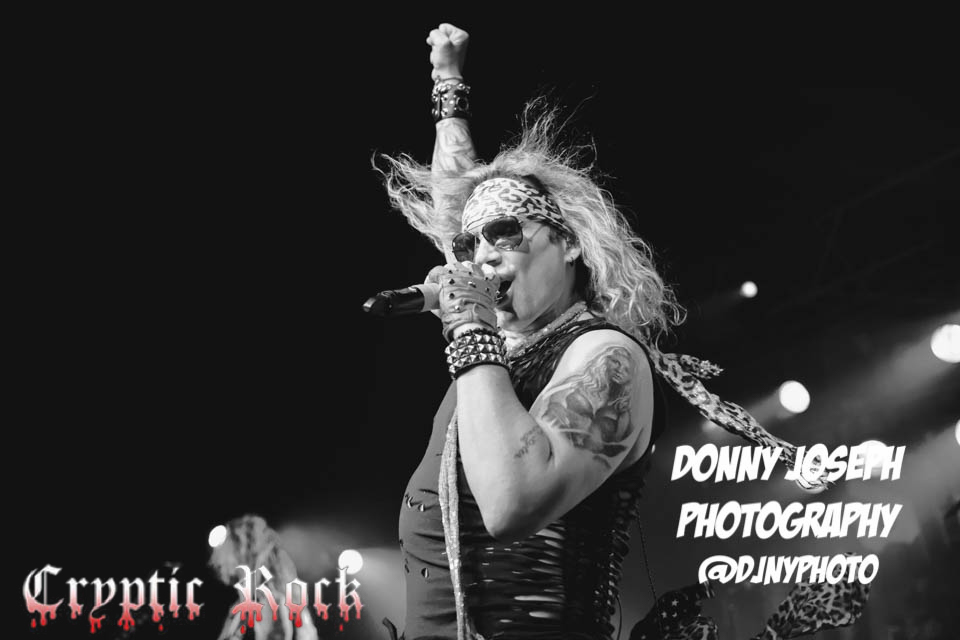Steel Panther Starland Ballroom-3