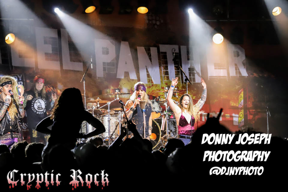 Steel Panther Starland Ballroom-34