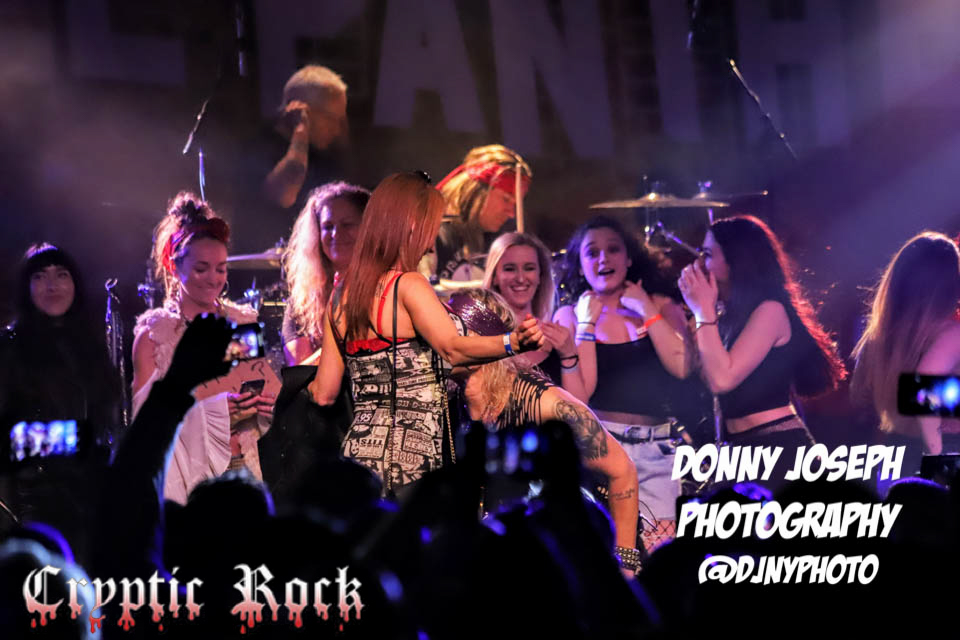 Steel Panther Starland Ballroom-37