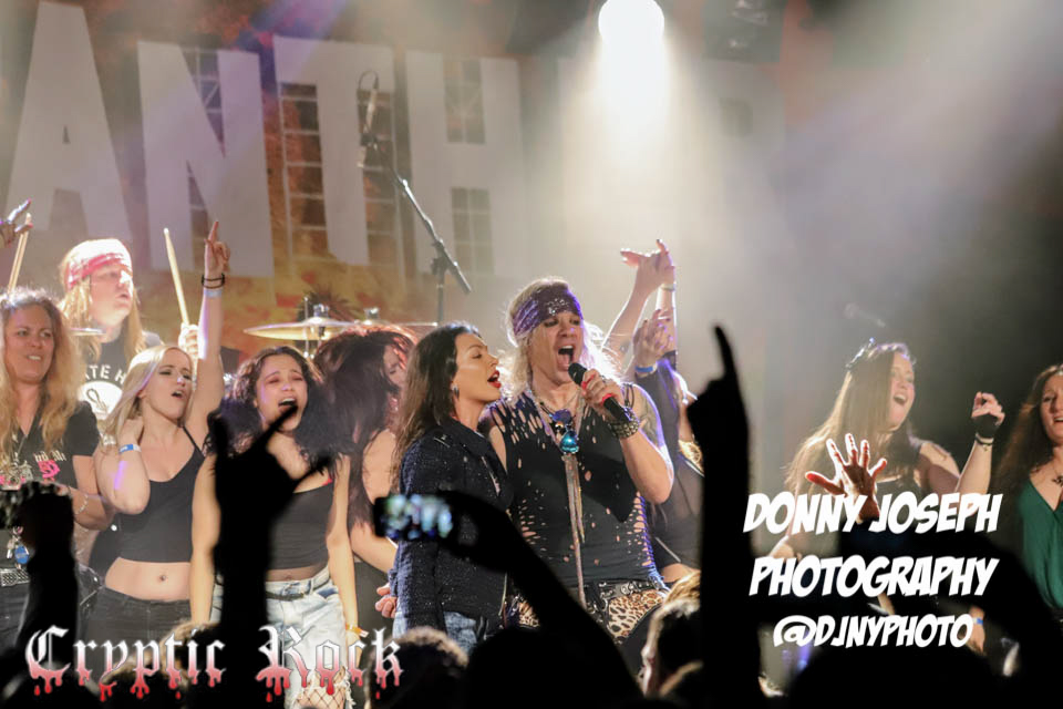 Steel Panther Starland Ballroom-39