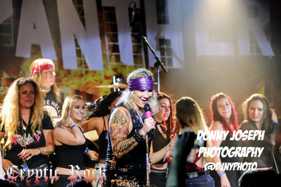 Steel Panther Starland Ballroom-40