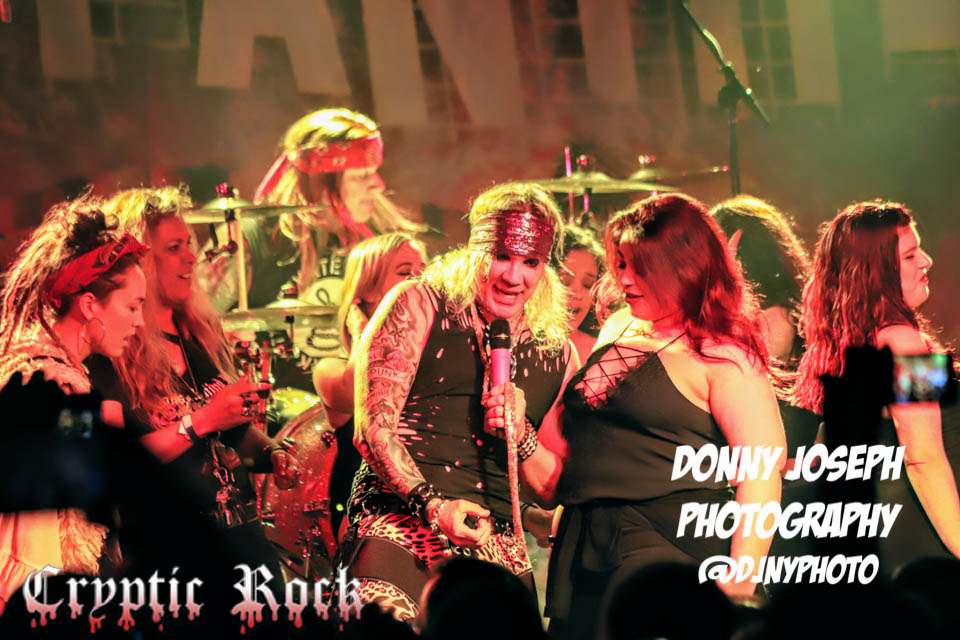 Steel Panther Starland Ballroom-41
