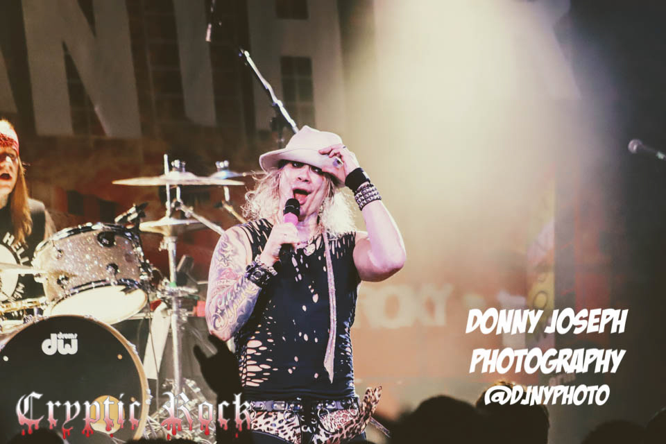 Steel Panther Starland Ballroom-42