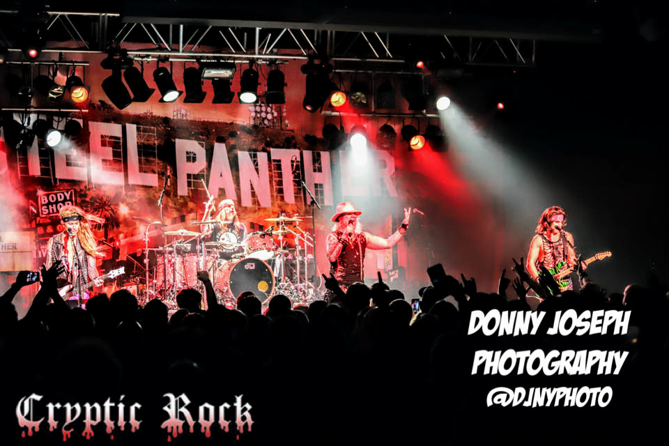 Steel Panther Starland Ballroom-43