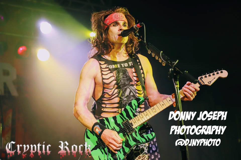 Steel Panther Starland Ballroom-6