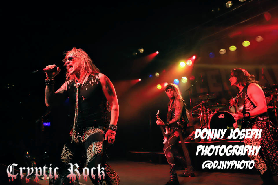 Steel Panther Starland Ballroom-9
