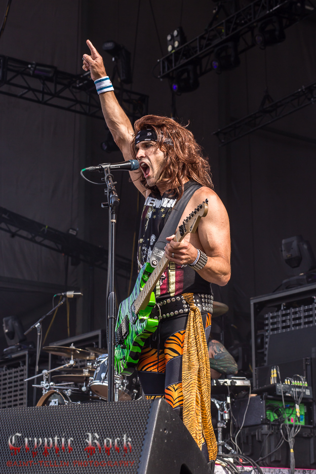 open air 2017 steel panther_0414